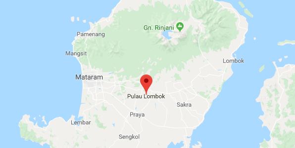 Pulau Lombok, Ilustrasi Tips Memilih Paket Wisata Lombok Online