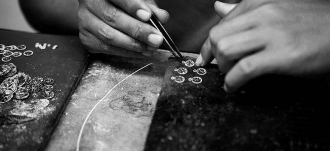 Workshop kerajinan perak kotagede, sumber ig tatisubarkah
