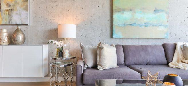 Ruang tamu keluarga minimalis, unsplash @sidekix