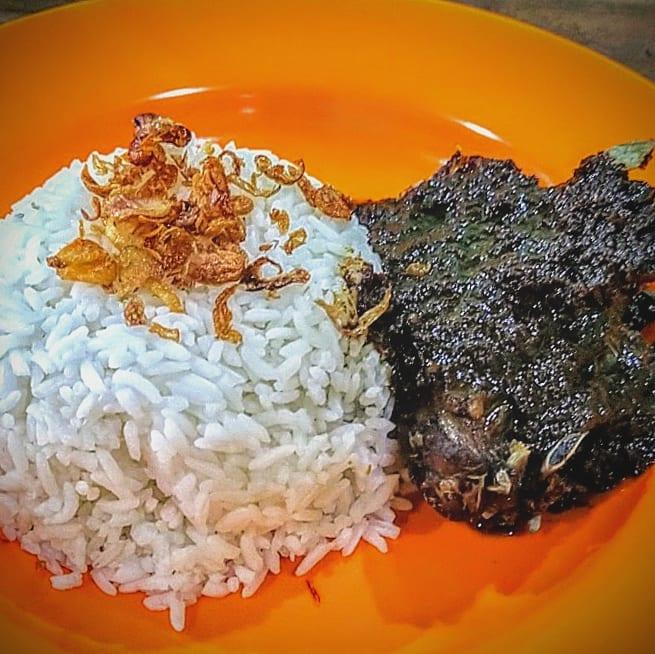 Kuliner Pedas Tradisional Indonesia